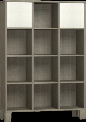 HOLLY-CLASSIC-széles nyitott tároló