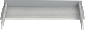 KAMILLA-Polar-Toldalék komódhoz