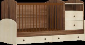 MAKAO-Kombi babaágy