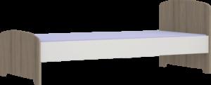 POPPI-200-as ifjúsági ágy